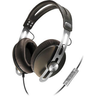 Sennheiser Momentum Brown Headphones