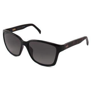 Fendi Women's FS5285 Rectangular Sunglasses