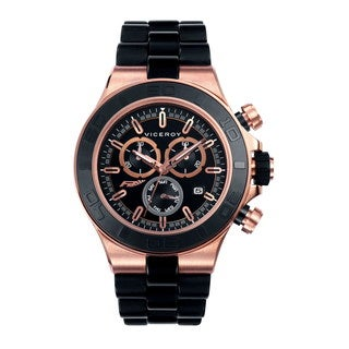 Viceroy Men's Chronograph Day Date Watch