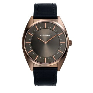 Viceroy Men's Classic Slim Watch