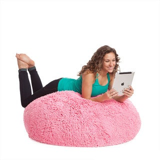 Shags Mega Bean Bag Chair