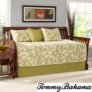 Tommy Bahama Plantation Lime 5-piece Daybed Set