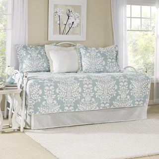 Laura Ashley Rowland Breeze 5-Piece Daybed Set