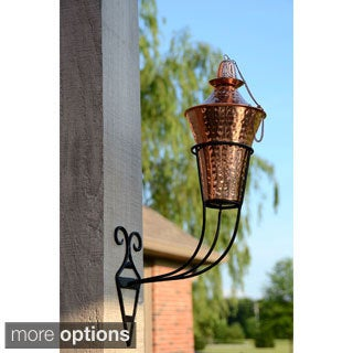 Kona Deluxe Sconce Torches (Set of 2)
