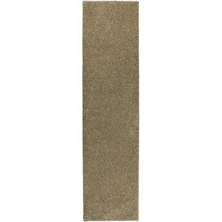 Christopher Knight Home Super Thick Shag Runner Rug (2' x 6')