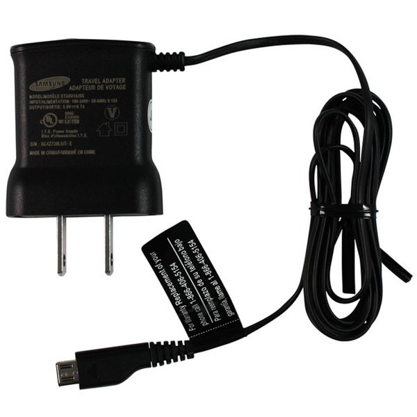 Samsung S20-pin Phone Charger
