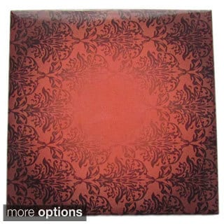 Hot Set Floral Pattern Ceramic Wall Tiles (Pack of 20) (Samples Available)