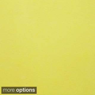 Yellow Leather Texture Modern Ceramic Wall Tiles (Pack of 20) (Samples Available)