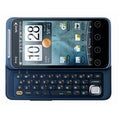 HTC EVO Shift 4G Sprint CDMA Android Blue Slider Cell Phone