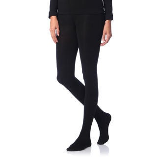 Juniors Fleece-lined Tights