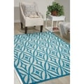 Nourison Waverly Sun and Shade Rug (5'3 x 7'5)