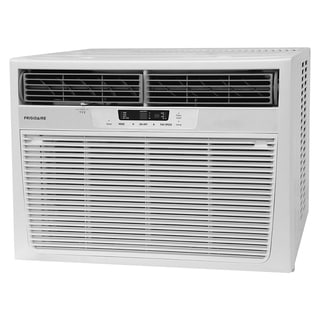 Frigidaire 25000-BTU Heat/ Cool Window Air Conditioner with Remote (Refurbished)