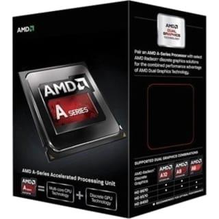 AMD A10-7700K Quad-core (4 Core) 3.40 GHz Processor - Socket FM2+