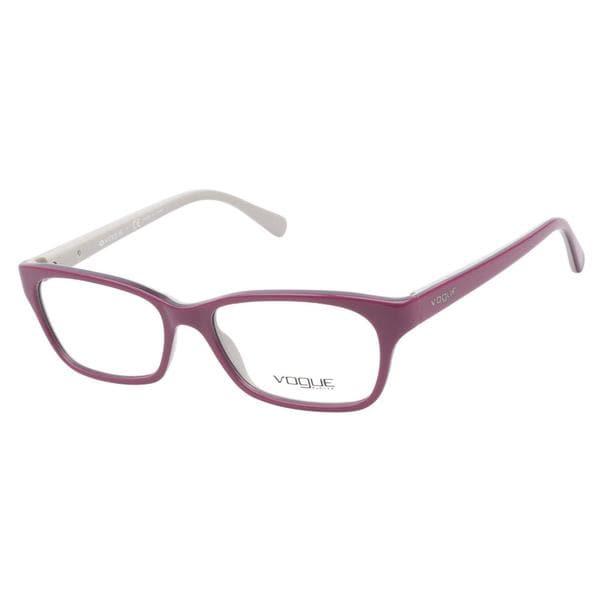 Vogue 2597 2076 Light Violet Prescription Eyeglasses