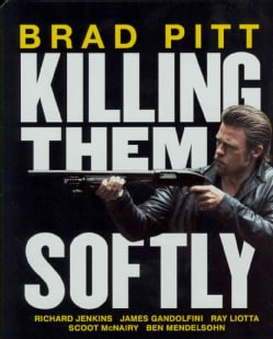 Killing Them Softly (Blu-ray Disc)