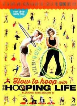 How to Hoop with The Hooping Life (DVD)