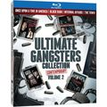 Ultimate Gangster Collection Contemporary Vol. 2 (Blu-ray Disc)