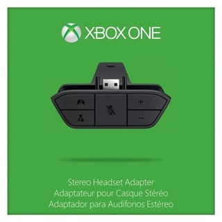 Xbox One - Stereo Headset Adapter