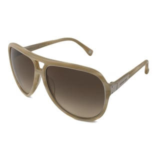 Michael Kors Women's MKS293 Isla Aviator Sunglasses