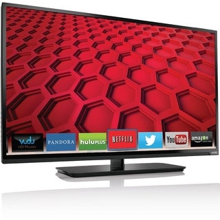 "Vizio E320I-B1 32"" 720p LED Smart TV - 16:9"
