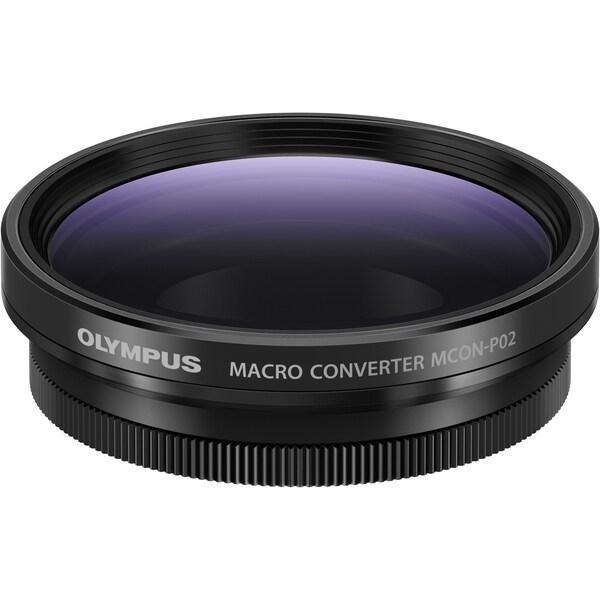 Olympus MCON-P02 Conversion Lens