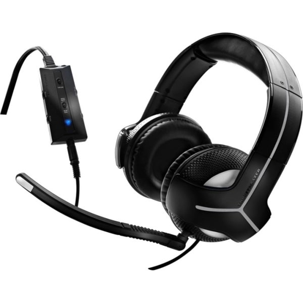 Thrustmaster Y-250CPX Headset