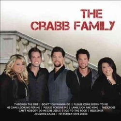 Crabb Family - ICON: The Crabb Family