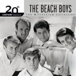Beach Boys - Millennium Collection: 20th Century Masters