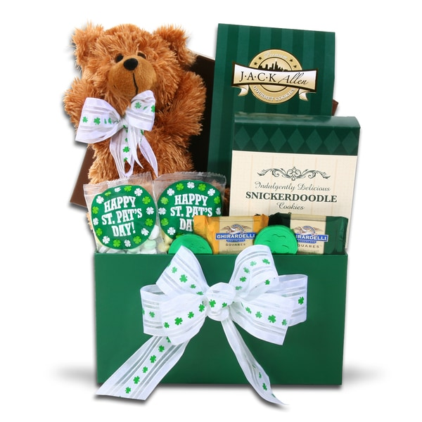 Alder Creek St. Patrick's Day Gift Box