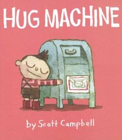 Hug Machine (Hardcover)