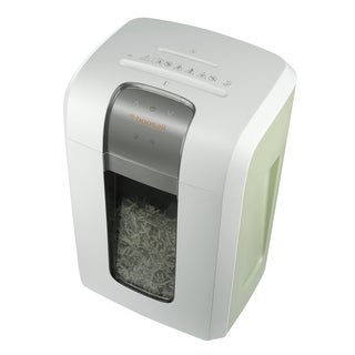 Bonsaii 3S30 18-sheet Crosscut 7.9-gallon Paper Shredder