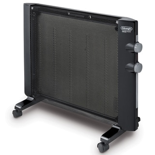 Delonghi HMP1500 Black Mica Panel Heater