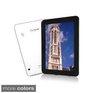 "iView CyberPad 776TPC 4 GB Tablet - 7"" - ARM Cortex A7 1.20 GHz"