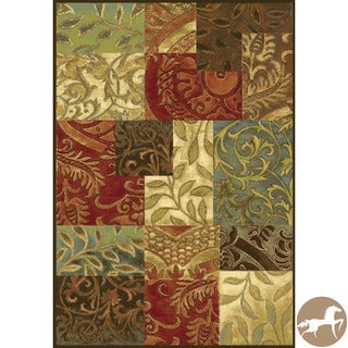Christopher Knight Home Mocha Athena Area Rug (7'10 x 11'2)