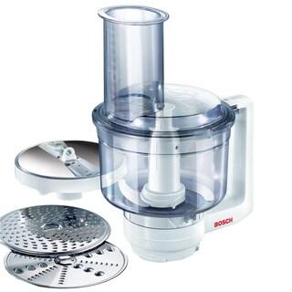 Bosch Food Processor Attachment for Universal Plus Mixer