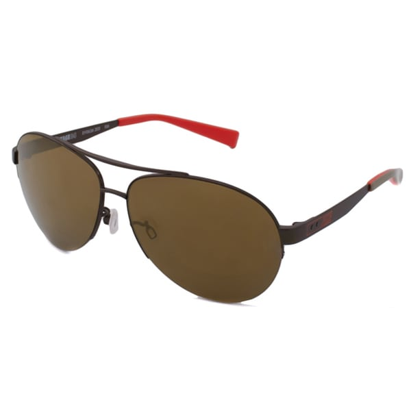 Nike Men's/ Unisex Vintage 84 Aviator Sunglasses