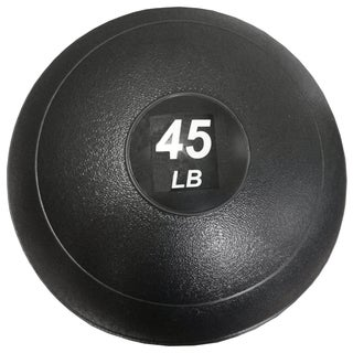 Valor Fitness 45-pound Slam Ball