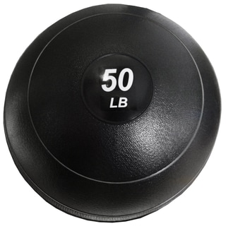 Valor Fitness 50-pound Slam Ball