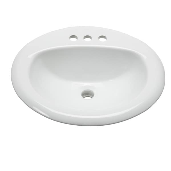 large oval bowl white dropin bathroom sink hahn ceramic bathroom sinks