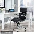 Modway Push Midback Office Chair