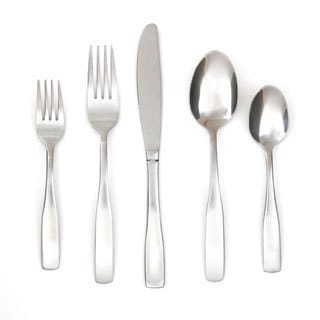 Cambridge Madison 45-piece Flatware Set