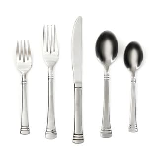 Cambridge Codie 45-piece Flatware Set
