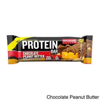 Six Star Pro Nutrition Protein Bar (Pack of 9)