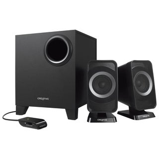 Creative T3150 2.1 Wireless Speaker System