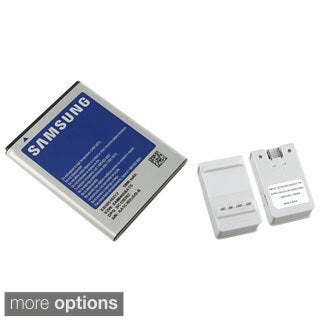 INSTEN Samsung Stratosphere SCH-i405 OEM Standard Battery/ Charger