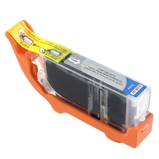 BasAcc Gray Compatible Canon CLI-226GY Ink Cartridge