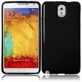 BasAcc Black Frosted TPU Case for Samsung Galaxy Note 3