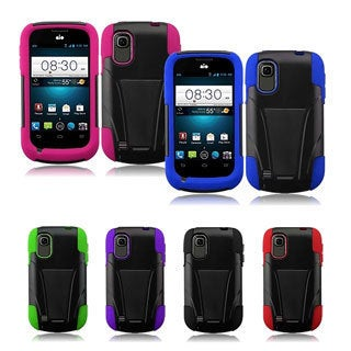 BasAcc T-Stand Case for ZTE Prelude Z992/ Avail 2 Z993