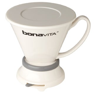 Bonavita Porcelain Immersion Coffee Dripper