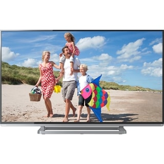 "Toshiba 50L2400U 50"" 1080p LED-LCD TV - 16:9 - HDTV 1080p"